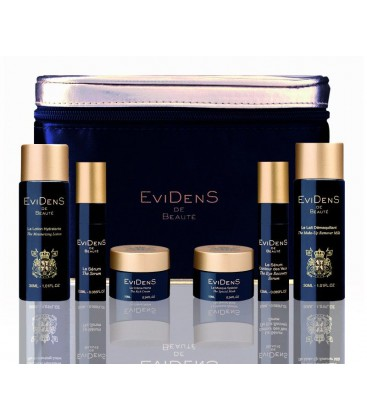Дорожный набор The Travel Kit EviDenS de Beaute