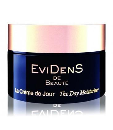 Крем дневной увлажняющий La Creme de Jour EviDenS de Beaute