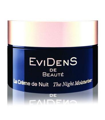 Крем ночной увлажняющий La Creme de Nuit EviDenS de Beaute