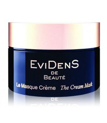 Крем-маска для сухой обезвоженной и поврежденной кожи La Masque Creme EviDenS de Beaute