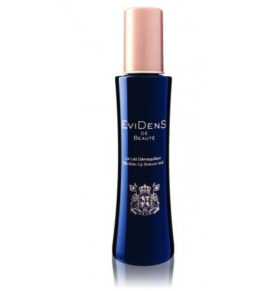 Молочко для снятия макияжа La Lait Demaquillant  EviDenS de Beaute