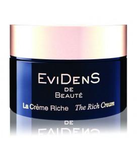 EviDenS de Beaute Обогащенный крем La Creme Riche