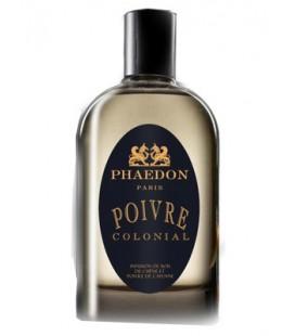 Phaedon Poivre Colonial