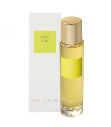 Yuzu Fou Parfum d' Empire