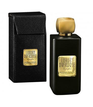 Luxury Overdose Absolument Absinthe