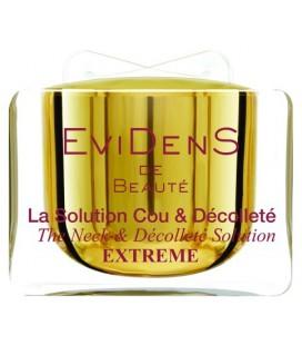 EviDenS de Beaute Серия Extreme: Концентрат для шеи и декольте