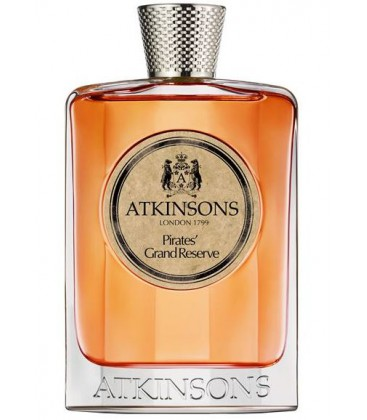Pirates Grand Reserve Atkinsons London 1799