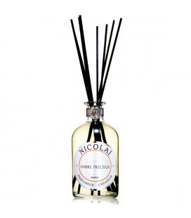 Parfums de Nicolai Аромат для дома Ambre precieux