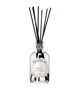 Parfums de Nicolai Аромат для дома Dansons la capucine
