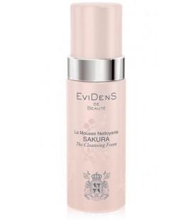 EviDenS de Beaute Очищающий мусс для сохранения молодости кожи