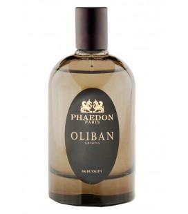 Phaedon Oliban