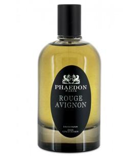 Phaedon Rouge Avignon