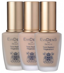 EviDenS de Beaute Тональный крем восстановления сияния Teint Radiant Régénéran