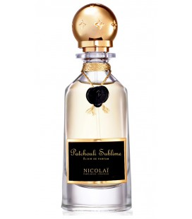 Parfums de Nicolai Patchouli Sublime