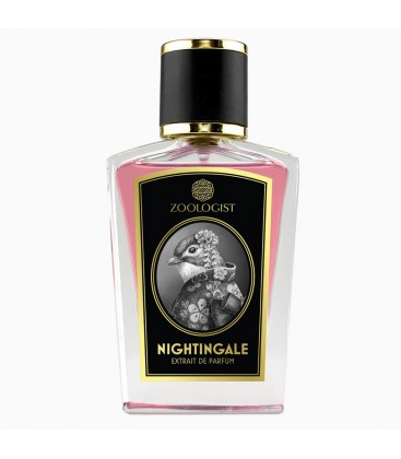 Nightingale Zoologist Perfumes