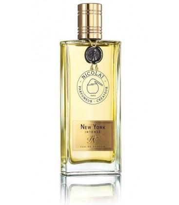 New-York Intense Parfums de Nicolai