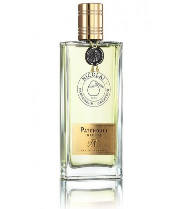 Patchouli Intense Parfums de Nicolai