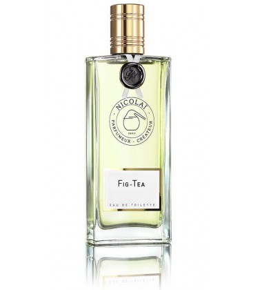 Fig Tea Parfums de Nicolai