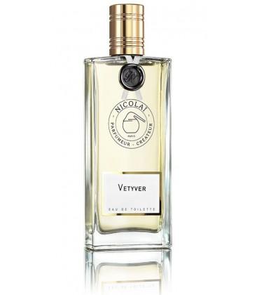 Vetyver Parfums de Nicolai
