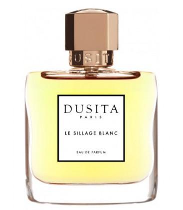 Le Sillage Blanc Parfums Dusita