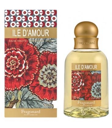 Ile d' Amour Fragonard