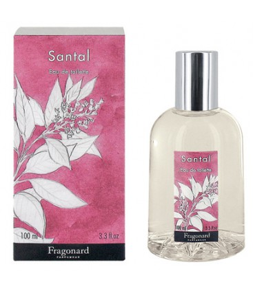 Santal Fragonard