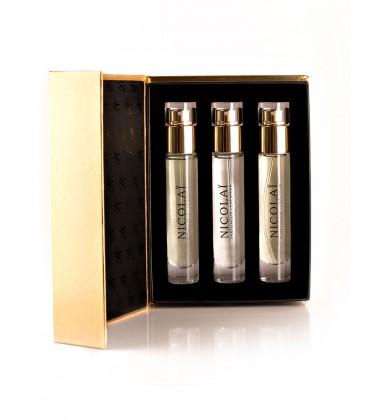 Patchouli Intense Parfums de Nicolai