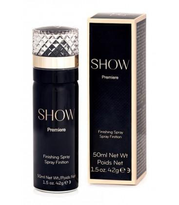 Фиксирующий спрей для путешествий Premiere Finishing Spray Mini Show Beauty