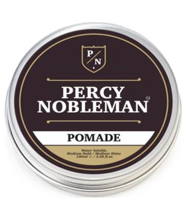 Pomade / Помада для укладки волос Percy Nobleman