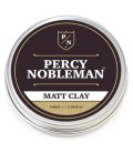 Matt Clay / Матовая глина для укладки волос Percy Nobleman