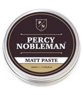 Percy Nobleman Matt Paste / Матовая паста для укладки волос