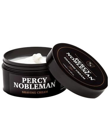 Shaving Cream / Крем для бритья Percy Nobleman