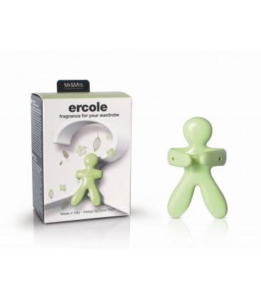 Ароматизатор для гардероба ERCOLE Sparkling Fruits / Благоухающие фрукты (зеленая пастель) Mr&Mrs Fragrance