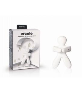 Mr&Mrs Fragrance Ароматизатор для гардероба ERCOLE White Lily Белая лилия (белый)