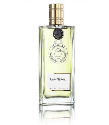Cap Neroli Parfums de Nicolai