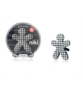 Mr&Mrs Fragrance Ароматизатор для авто NIKI Black Orchid / Черная орхидея