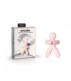 Mr&Mrs Fragrance Ароматизатор для гардероба ERCOLE Iris Fiorentino (розовая пастель)