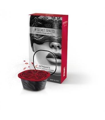 Аромакапсула для GEORGE: Secret Space INTRIGANTE / Интриганка Mr&Mrs Fragrance