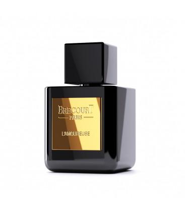 L'amoureuse Brecourt