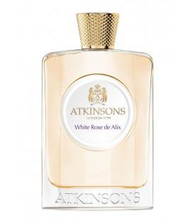 Atkinsons London 1799 White Rose de Alix
