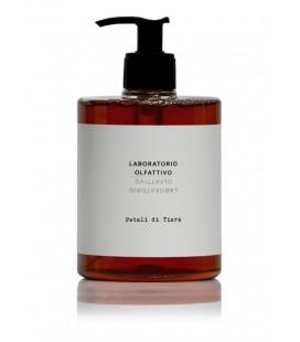 Laboratorio Olfattivo Жидкое мыло Petali di Tiare