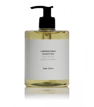 Жидкое мыло Zen Zero Laboratorio Olfattivo
