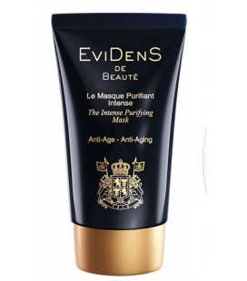 EviDenS de Beaute Очищающая маска Le Masque Purifiant Intense