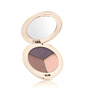 Jane Iredale Тени для век тройные PurePressed® Eye Shadow Triple