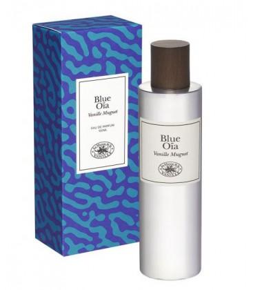 Blue Oia Vanille Muguet La Maison de la Vanille