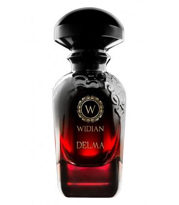 Delma Widian by AJ Arabia
