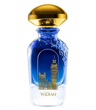 London Widian by AJ Arabia