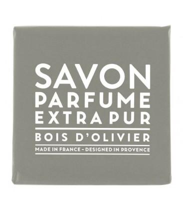 Парфюмированное мыло Bois D'Olivier/Olive Wood Compagnie de Provence