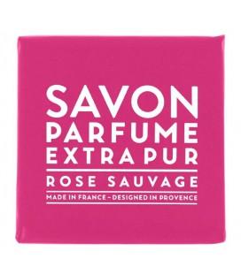 Compagnie de Provence Парфюмированное мыло Rose Sauvage/Wild Rose