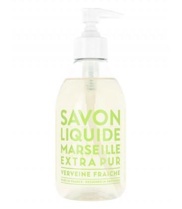 Жидкое мыло для тела и рук Verveine Fraiche/Fresh Verbena Compagnie de Provence